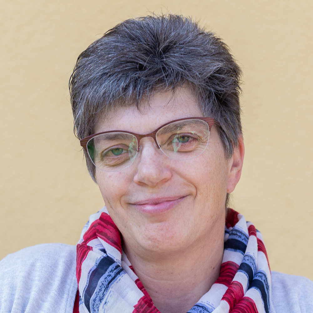 Martina Weitze