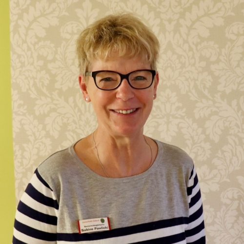 Sabine Pawlicki